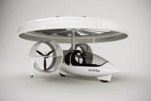 Smart Aerogreenways