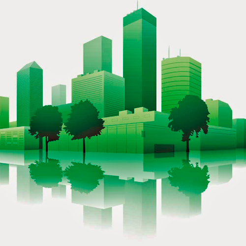 Sustainable construction and ecodesign